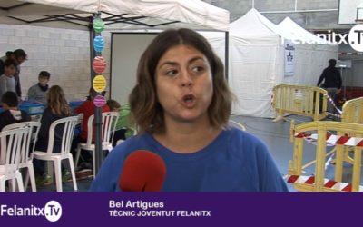 LA 'FELANITX TECH WEEKEND'