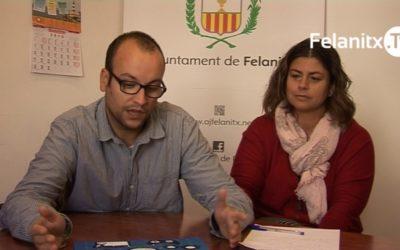 PRESENTACIÓ FELANITX TECK WEEKEND