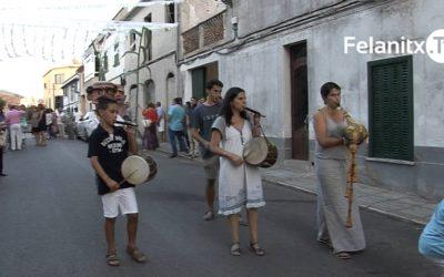 COMENÇAMENT FESTES CAS CONCOS 2016