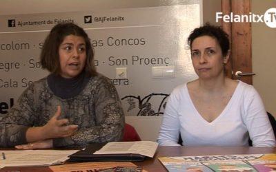 PRESENTACIÓ CAMPANYA PROMOCIONAR SALUT NINS I JOVES