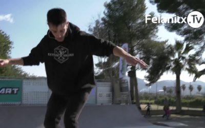 INAUGURACIÓ PISTA SKATE CAMP D'ESPORTS