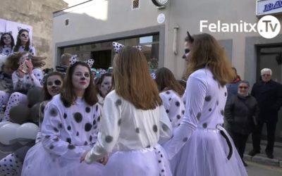 SA RUA A CAS CONCOS, 2018