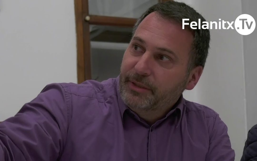 PRESENTACIÓ LLIBRES, FUNDACIÓ COSME BAUÇÀ