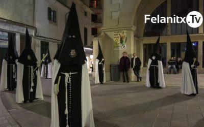 PROCESSÓ DEL SILENCI. DIMARTS SANT A FELANITX