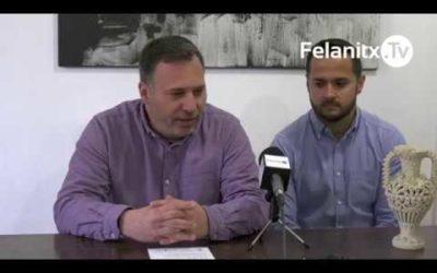 PRESENTACIÓ EXPOSICIÓ GERRETES FELANITXERES