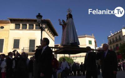 RESUM DAVALLAMENT I DIA DE PASQUA 2018