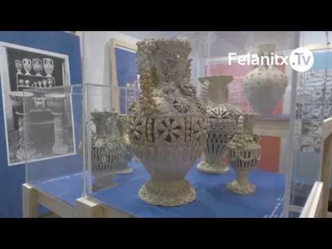 EXPOSICIÓ GERRETES FELANITXERES, FINS EL 10 DE JUNY.