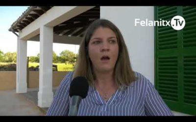 RESTAURACIÓ ANTIGA ESCOLA RURAL SON PROENÇ