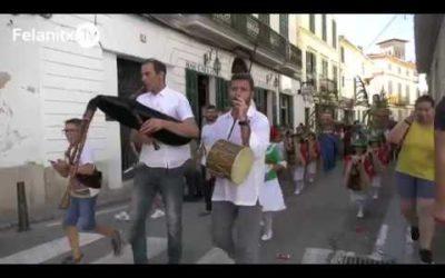 FESTA DE SANT AGUSTÍ, 2018