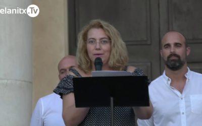INICI i PREGÓ FESTES CAS CONCOS, 2018