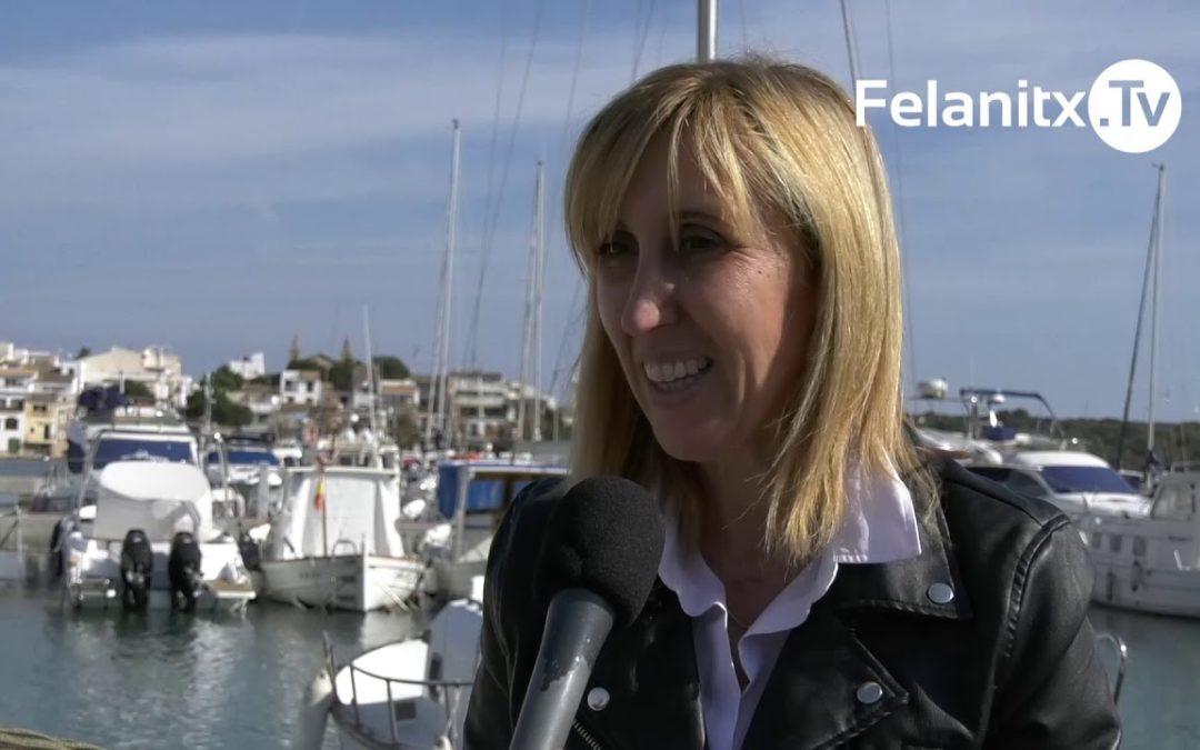 CATALINA SOLER CANDIDATA PP BATLIA FELANITX