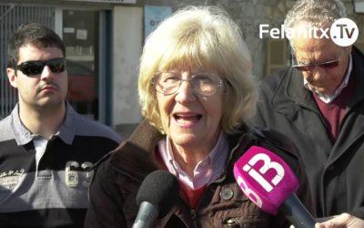 EL PP FA COSTAT ALS VEÏNATS DEL PLA DE SA SÍNIA. ACABA CONCESSIÓ CASES.