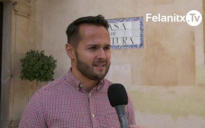XISCO DUARTE, PRECANDIDAT PSIB-PSOE BATLIA FELANITX