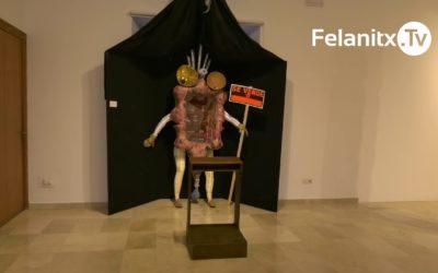 IDEA 19. EXPOSICIÓ 19 JOVES FELANITXERS