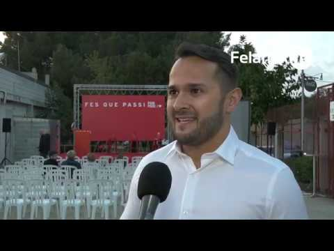 PRESENTACIÓ CANDIDATURA PSIB-PSOE A FELANITX