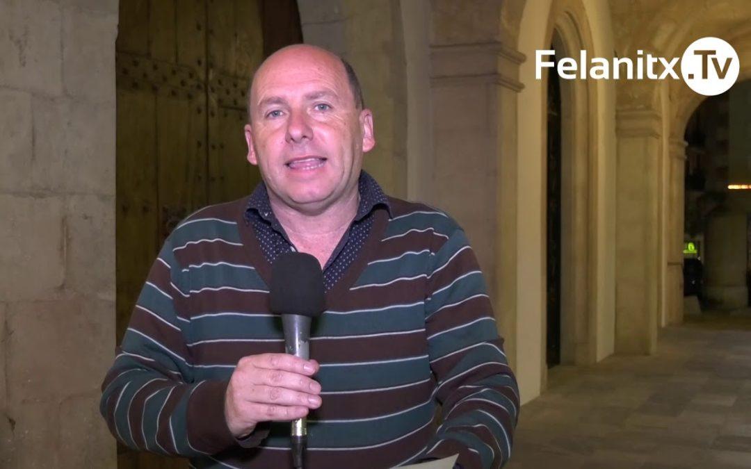 QUARTS RESULTATS FELANITX