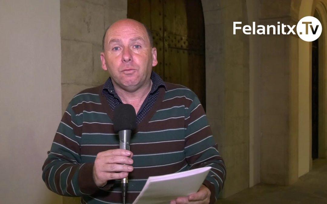 RESULTATS DEFINITIUS 'PROVISIONALS' FELANITX