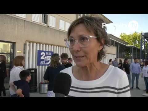 25 ANYS NOU EDICIFI DEL 'JOAN CAPO'