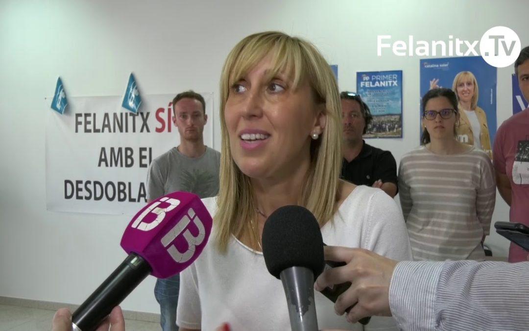 PP TANCA NEGOCIACIONS AMB EL PI I ESTARÀ A L'OPOSICIÓ