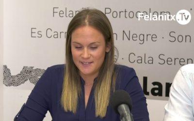 PRESENTACIÓ PROGRAMA FESTES SANT AGUSTÍ, 2019.