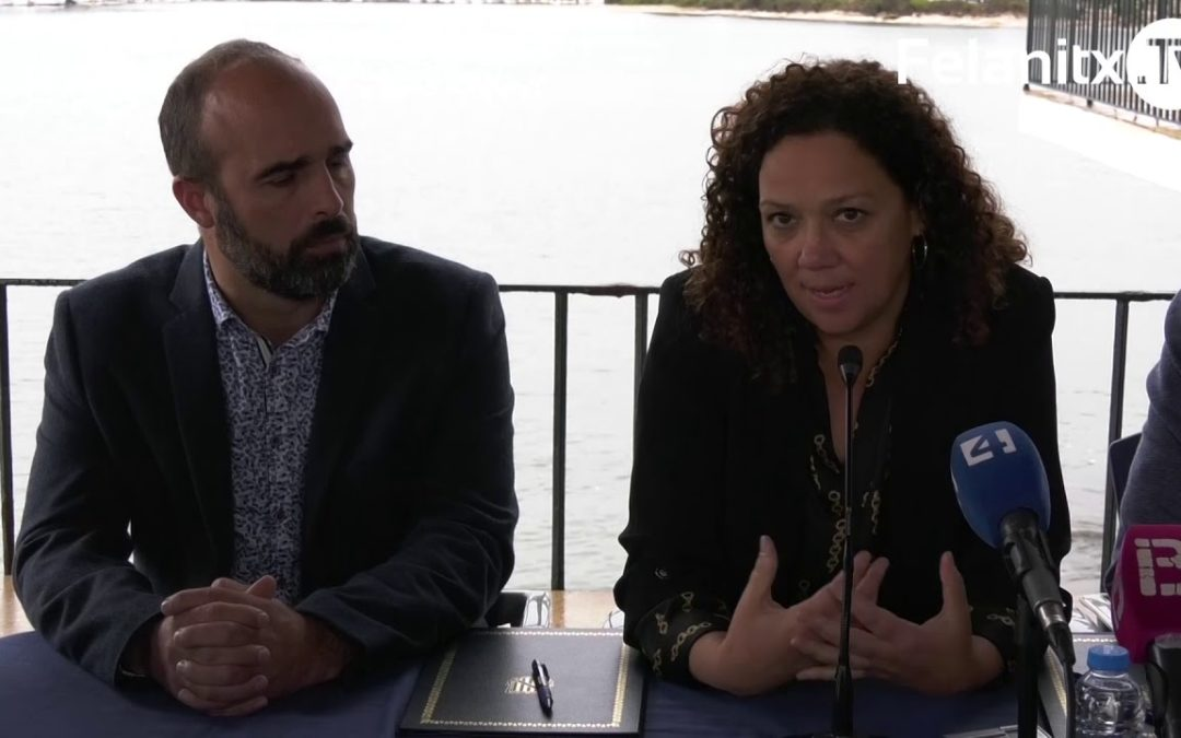 'CAN DE LA ROSA', SEU DEL MUSEU MARÍTIM A PORTOCOLOM