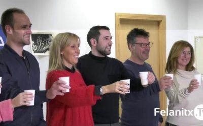 EL PP FELICITA EL NADAL i FA BALANÇ MUNICIPAL