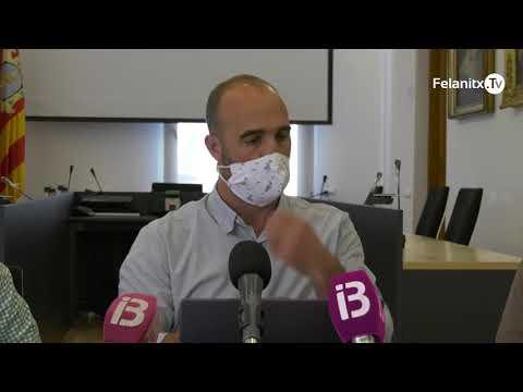 ACORD GOVERN AJUNTAMENT: PP-PI-JOAN AZNAR (grup mixt)