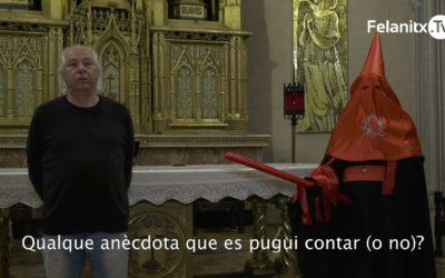 CONFRARIA DEL SANT CRIST DE LA BONA MORT