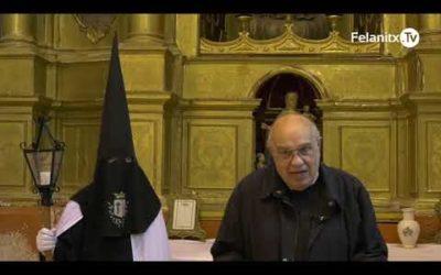 CONFRARIA DEL SANT CRIST DEL SEPULCRE