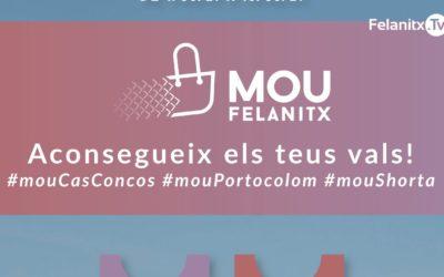 CAMPANYA 'MOU FELANITX' PER REACTIVAR EL COMERÇ