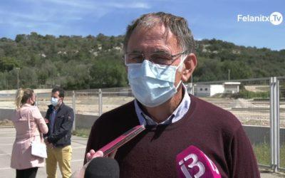 LA PISTA D'ATLETISME DURÀ EL NOM DE JOAN PONS