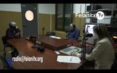 RÀDIO FELANITX TV: ASSOCIACIÓ GENT GRAN DE PORTOCOLOM