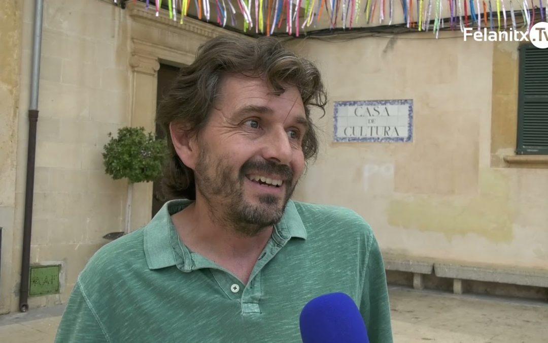 JOAN AZNAR RESPON A L'OPOSICIÓ SOBRE LA GESTIÓ DE L'AIGUA POTABLE