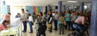 DIA D'ELECCIONS. VOTEN ELS CANDIDATS