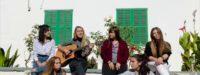 #MésMúsicaMenysViolència -ESTEPA BLANCA (Roba estesa)