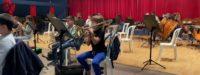 #MésMúsicaMenysViolència - BANDETA JOVE D'ALUMNES D'ENSENYAMENTS ELEMENTALS (CONSERVATORI FELANITX)